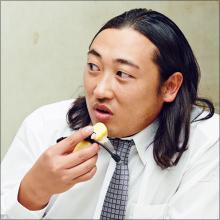 ロバート秋山が「オナニーグッズを着けてテレビ出演した初めての人」になる!?