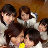"""""""性春時代""""にパンティは不要!? ノーパン美少女だらけの学園AVドラマシリーズが熱い!!"""