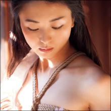 """謎の美女・祥子、緊縛映画でついに表舞台へ! 徐々に明らかになる""""第2の壇蜜""""の素顔"""