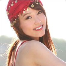 """43歳""""美魔女""""気象予報士・中川祐子、初DVDをリリース! ライバルは""""7時28分の恋人""""半井小絵と思いきや…"""