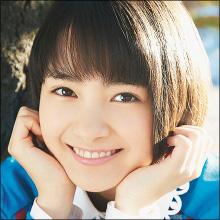 大物になる予感! 元乙女新党・葵わかな、中学生アイドルから大女優へ