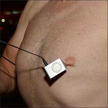 密かに人気を呼ぶ乳首専門ヘルス! 男の乳首は性感帯になりうるか