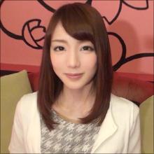 大人気AV女優・鈴村あいりがレズ作品に初挑戦! 初めてのAV撮影のような緊張感