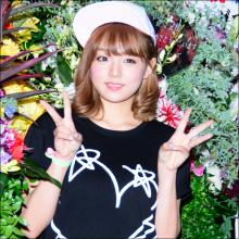 篠崎愛が自身23回目の誕生日にソロデビューを発表!! 目標とするアーティストは意外なあの人?