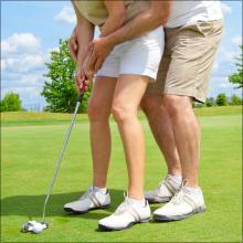 ホールインワンより気持ちいい! ゴルフ場で女性のあそこにカップインする秘訣とは