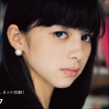 「天使のように可愛い」モデルの中条あやみ、ポカリ新CMで髪を振り乱す全力疾走!