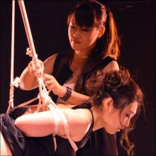 「女性AV監督は差別用語です!」 緊縛師兼AV監督・青山夏樹が明かすアンチ・ジェンダーフリーなAV業界