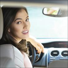 デリヘル繁盛店を支える元人気No.1女性送迎ドライバー