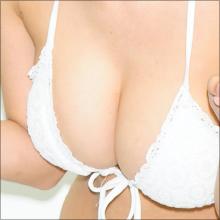 「乳腺がプチプチ切れて痛いんです!」グラドル菜乃花が巨乳ならでは悩みを告白