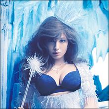 """今度は不発!? 小嶋陽菜、下着CMでの""""氷の女王""""に『アナ雪みたい』との声"""