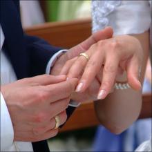 【風俗ちょっといい話】 6月の熟女花嫁