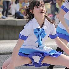 「1000年に一度のパンチラ!?」 橋本環奈、東京をめぐるロケでテンションが上がった結果…