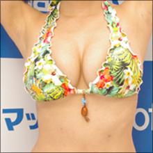 Iカップグラドル・青山ひかる、Amazonの審査が通るギリギリのラインを攻めたセクシーすぎる最新イメージDVD!