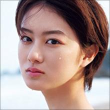 ブレイクの予感! 女優・高月彩良のボーイッシュかつ妖艶な美しさ