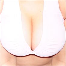 """""""神乳""""女子校生のゆうみ、GカップからHカップにスクスク育つ! 「コレ以上大きくなったらブラが…」"""