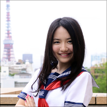 「AKB48でもトップクラス」の美貌! 話題の現役JK社長・椎木里佳、貫禄たっぷりの姿でAKBメンバーを翻弄!?