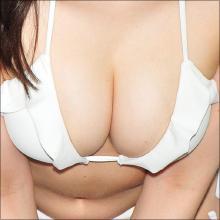 美しすぎるGカップ巨乳漫画家・ふしみ彩香! 最新イメージ作でもエロモード全開!!