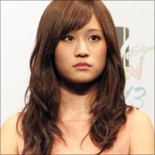 前田敦子、初の妊婦役に挑戦! ベテラン俳優に愛される自然体な魅力