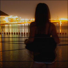 人生を乱され14歳で売春婦になった少女