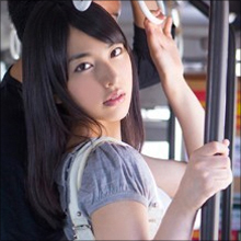 M性がさらに開花? アイドル的人気を誇るAV女優・由愛可奈、路線バスで失神!