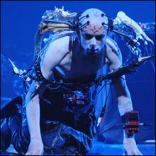 異形の集う一夜の宴「サディスティックサーカス」開幕