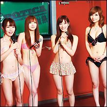 EROTICA連載もついに最終回──絵色千佳ちゃんに今の心境を直撃!!