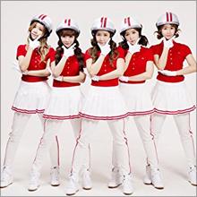 パクリ疑惑騒動で話題を呼んだK-POPユニット『クレヨンポップ』が日本デビュー! 勝算はいかに?