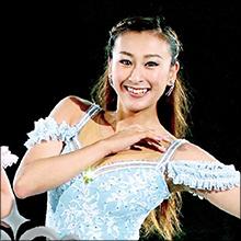 アスリート界のエロ女王!? 浅田舞のEカップ巨乳が「反則レベル」と話題に