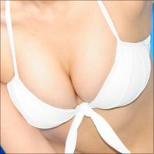 癒し系アイドルがポロリ寸前の変形水着! 矢野目美有、セクシー路線にシフトチェンジ!?