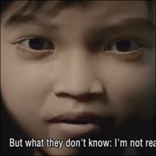 「幼女の3Dモデル」で児童性愛者をだまし討ち!? スウィーティ嬢は途上国の女児を救えるのか…