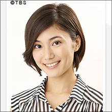 TBS新人女子アナは超大物!? キレキレダンスに見事なアナウンス力