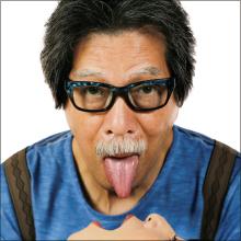 「接吻はとろけるように甘くておいしい」AV界の鬼才・ヘンリー塚本が説く接吻論とは?