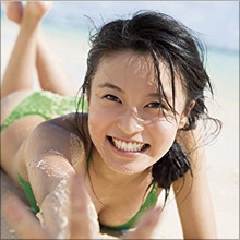 小島瑠璃子、2014年番組出演本数373本! 女王・大久保佳代子を喰らう日