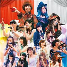 嵐の顔を潰した? AKB48の「国立ライブ」決定、そのウラに電通の策略