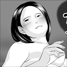【ネットナンパ】迎え酒ならぬ迎えセックス! 人妻相手に濃厚3回戦!!