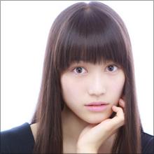 『まれ』で注目の若手女優・中村ゆりか、目力とミステリアスな雰囲気で注目度アップ!
