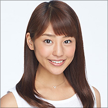色黒女子アナ・岡副麻希、ますます磨きのかかる黒さで知名度アップ!