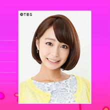 TBS・宇垣アナ、ミニスカ&ツインテールでエロ可愛さアップ! Sっ気のあるキャラも見え始め…
