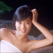 男心をくすぐる小島瑠璃子、最新CMで可愛くてセクシーな入浴姿! さらなる飛躍のカギは同性人気!?