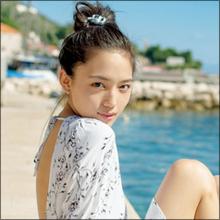 川口春奈、最新カレンダーでセクシーアピールふたたび! ネガティブ意見を吹き飛ばす潜在的な人気