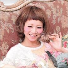 パッツンスタイルの三戸なつめ、前髪があるともっと美人!?