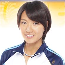 浅尾美和、色白&巨乳化で男性ファンを魅了! 「触られるとすぐ好きになっちゃう」の告白も話題に