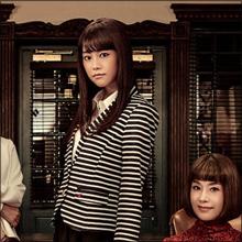 人気モデルや元AKB48が下着姿に! 桐谷美玲の主演ドラマでランジェリー美女続々