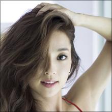 月9出演の中村アン、インスタ活用で男女共に人気上昇中! 女優業も好評で人気確立!?