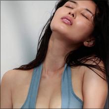 橋本マナミ、年下俳優を惑わすキス! 衝撃の展開にファンも驚き