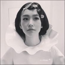 """桐谷美玲の""""お茶目インスタ""""が見逃せない! アミダラ女王風写真で話題に"""