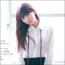 「脱いだらすごかった」 LADYBABY・金子理江、たわわなバストにグラビアファン騒然!