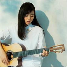 新月9ヒロインは唇美人!? 藤原さくら、ギャップが魅力のシンガーソングライター女優