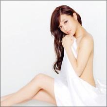 「今年はどんどん脱いでいきたい!」鈴木奈々、初セミヌードでビジュアル人気上昇