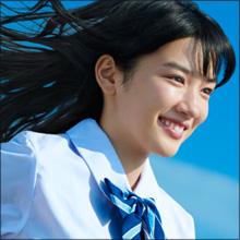 売れる女優の登竜門を次々突破! 永野芽郁、ブレイク確実の若手女優